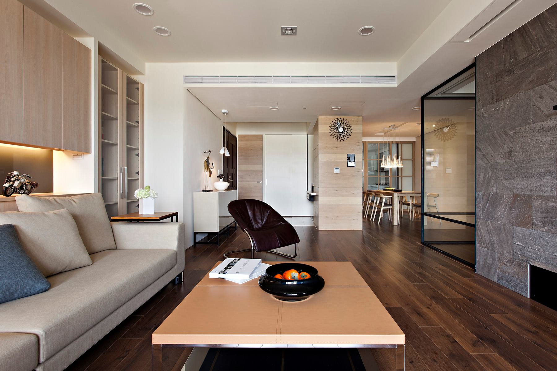 Фото дизайна интерьеров квартир. Дизайн-проекты квартир ...